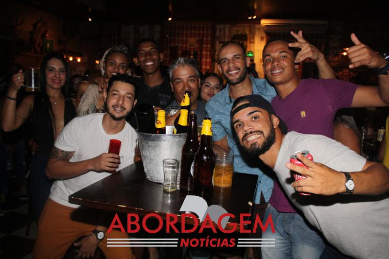 BDay Pagode do Nova, 3 anos, Domingo,19