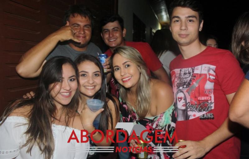 Samba do Braizin, Sábado, 24-02-2018