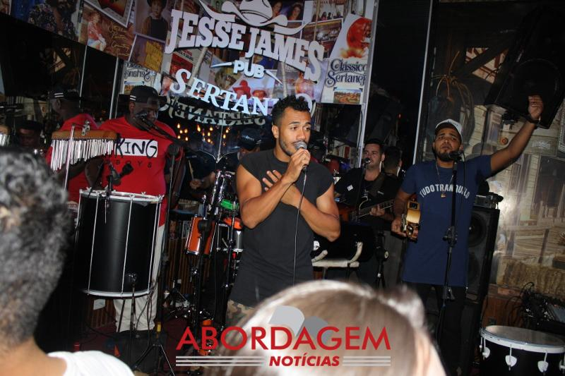 Jesse James Assis, Domingo, 28 de Outubro 2018