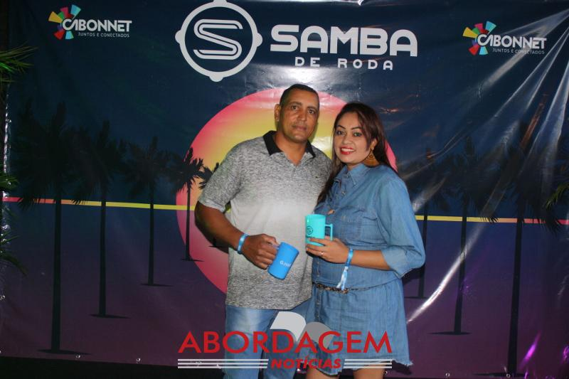 Samba de Roda Part 01, Sábado, 20 de Abril 2019