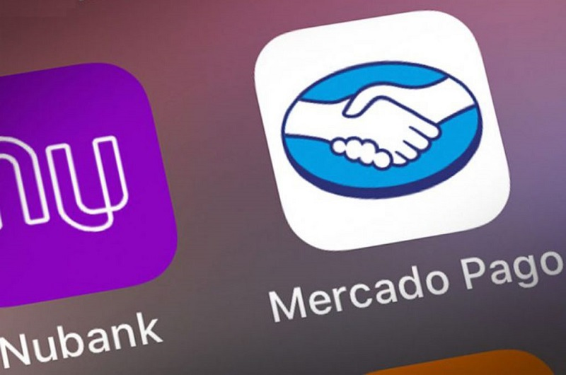 Procon-SP notifica Nubank e Mercado Pago